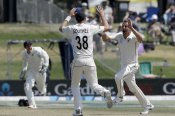 New Zealand vs West Indies, 1st Test: Wagner, Williamson lead Kiwis to innings win