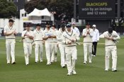 New Zealand vs West Indies, 2nd Test: Hosts seal series whitewash, join Australia atop Test rankings