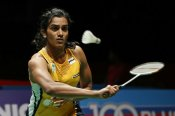 Coach creating match situations for me in training: Sindhu on gearing up for Olympics