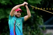 Special feat for an Afghan player to win ICC T20I Cricketer of Decade award: Rashid