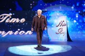 Hall of Famer Ric Flair hails three famous stars ahead of WWE Raw Legends Night