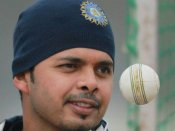 Syed Mushtaq Ali T20 tournament: Sreesanth in Kerala team, Sanju Samson to lead the side