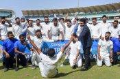 Ranji champions Saurashtra to have camp from Friday