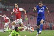 Five best strikers in Premier League 2020