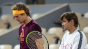 Zverev loses another big-name coach as Ferrer cuts ties ahead of Australian Open