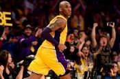 Kobe Bryant: A shooting record and a prolific finish - the Lakers great's final NBA game