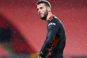 Manchester United 1-2 Sheffield United: Burke deals huge blow in Premier League title race