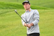 Hovland leads Farmers Insurance Open, Koepka and Spieth miss cut