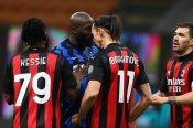 Inter 2-1 Milan: Lukaku has last laugh as Eriksen seals win after Ibrahimovic red