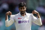 India vs Australia: Gambhir feels 'overworked' Bumrah should be given rest during England series