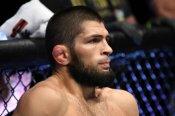 UFC president White pressing Khabib for one more fight
