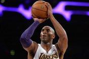 Kobe Bryant: Los Angeles Lakers legend's five greatest NBA games