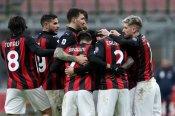 Milan 2-0 Torino: Rossoneri return to winning ways