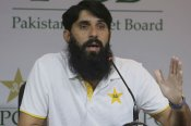 Misbah, Waqar asked to meet Cricket Committee of PCB for a review of NZ tour