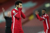 Liverpool v Burnley: Anfield streak ends but goal drought continues as Pope saves all