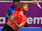 Thailand Open: PV Sindhu, Sameer Verma crash out of quarterfinals as India's challenge ends in single's event