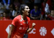 BWF World Tour Finals: Sindhu ends with win, Srikanth exits with defeat