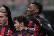 Pioli expected Milan response to Juve setback