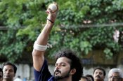 Syed Mushtaq Ali Trophy 2021 | Sreesanth retruns to the field with fire and passion