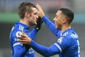 Vardy still firing in his 30s, Carroll ends long wait - the Premier League weekend's quirky facts