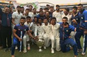 Ranji Trophy's 87-year-long journey halted by Covid19: Former stars sympathise with domestic players