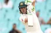 India vs Australia: Marcus Harris to open if Will Pucovski fails to recover from shoulder injury: Langer
