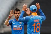 Shane Warne's 'ball of the century' against Mike Gatting is every leg-spinner's dream: Yuzvendra Chahal