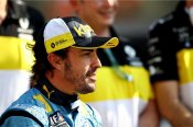 Alonso 'conscious and well' after road-cycling accident in Switzerland