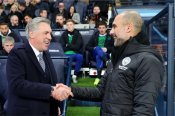 Manchester City travel to Everton as Leicester City host United in FA Cup quarter-finals
