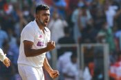 India vs England, 3rd Test: Ashwin bags 400 Test wickets, becomes second fastest bowler in history to the mark
