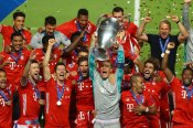 Bayern embrace memory of seventh heaven in the Eternal City, Luis Suarez in a European rut - Champions League in Opta numbers
