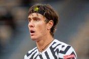 Gerasimov builds on Murray win by sinking Bedene hopes in Montpellier