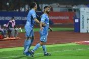 ISL 2020-21: Mumbai City's Hugo Boumous served with a show cause notice