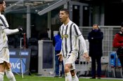 Inter 1-2 Juventus: Ronaldo at the double to give Juve Coppa edge