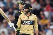 New Zealand vs Australia, 1st T20I: Devon Conway smashes 59-ball 99* as Blackcaps thrash Aussies by 53 runs