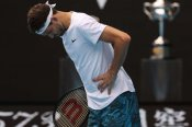 Australian Open: Injury strikes Dimitrov as Karatsev makes history with fairytale semi-final run