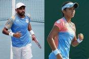 Australian Open 2021: Divij Sharan, Ankita Raina bow out of tournament doubles with respective partners