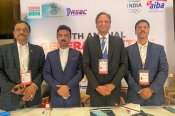 Ajay Singh re-elected Boxing Federation of India President