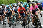 Cycling: Discovery becomes global home of the Giro d'Italia with long-term rights agreement