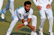 Pakistan vs South Africa, 2nd Test: Hasan strikes to leave Proteas struggling again despite Nortje haul