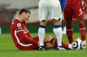 Liverpool boss Klopp: Losing Henderson to injury a massive blow