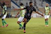 I-League: Mohammedan SC survive late scare against Gokulam Kerala to break winless streak