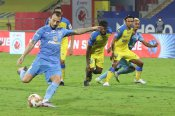ISL 2020-21: Kerala Blasters FC vs Mumbai City FC: MCFC claw back to down KBFC