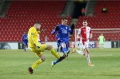 Slavia Prague 0-0 Leicester City: Rodgers' side held to dismal draw