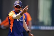 IND vs ENG: Bumrah may be rested for white ball matches against England