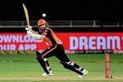 IPL 2021: KKR vs SRH: Kane Williamson needs more time to get match fit: Trevor Bayliss