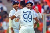 India vs England, 4th Test: Day 3 tea update: Spinners rule as home side races towards a series win
