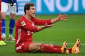 Goretzka and Martinez not in Bayern's Club World Cup travelling party