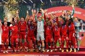 Club World Cup: Six trophies, Lewangoalski and the numbers behind Bayern's year of glory