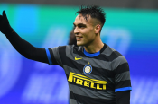 Rumour Has It: Man City to look elsewhere for striker after Lautaro Martinez snub